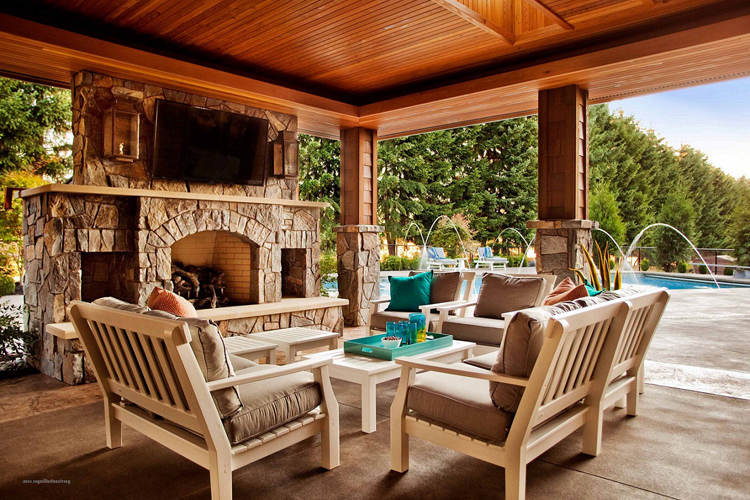 patio cover contractor in Las Vegas, NV